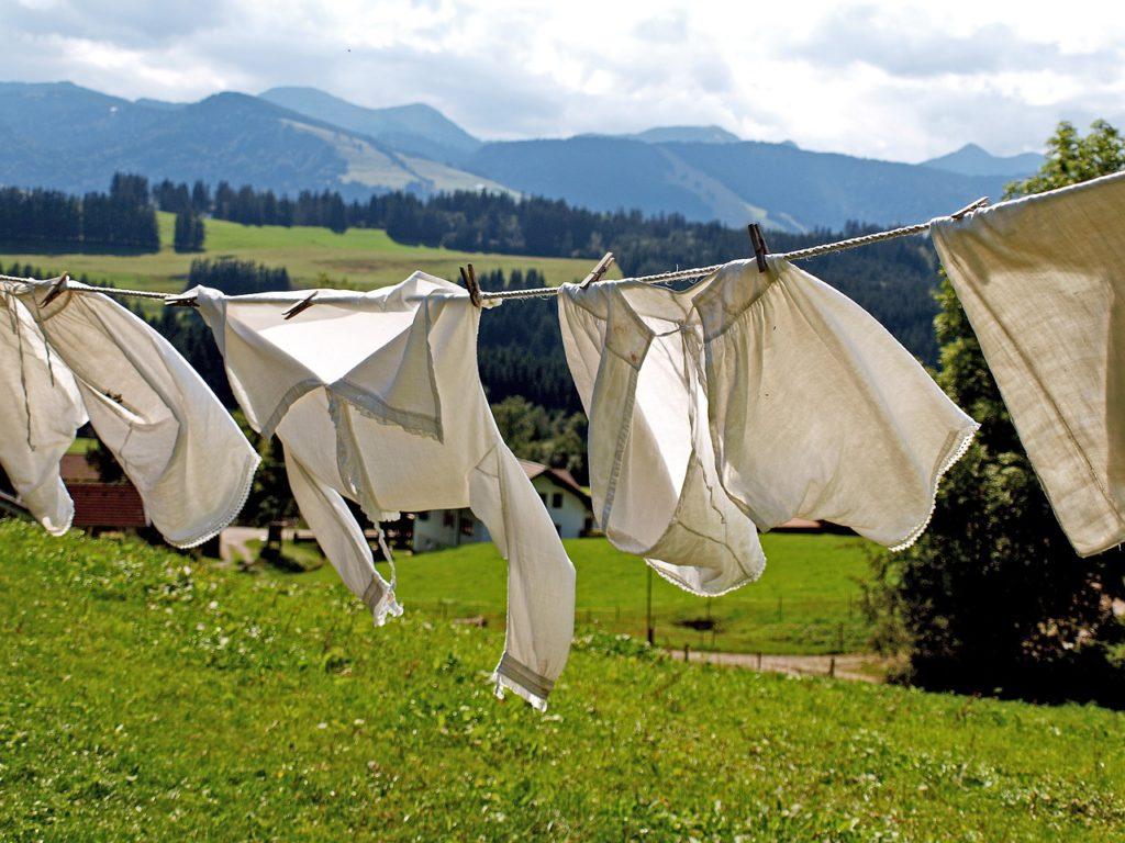 innovatives individualisiertes Waschmittel